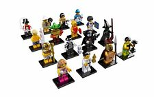 LEGO Collectible Minifigures Series 2 COMPLETE  (8684) 16 Figure Set  NEW