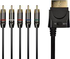 Speedlink HQ 5.1 HD-TV Component-Kabel AV für XBOX 360 Komponenten-Kabel YUV RGB