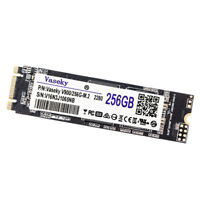 256GB NGFF M.2 SSD SATA III 6Gb/s Internal Solid State Drive High Speed