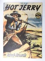 HOT JERRY Heft # 18 ( Drei-Kronen Nachdruck Hethke 1992-1994 )