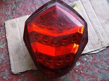 Suzuki Gsxr 1000 Lámpara de cola. leer La Descripción