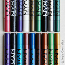 "1 NYX Waterproof Slide On Pencil Eye liner ""Pick Your 1 Color"" *Joy's cosmetics*"