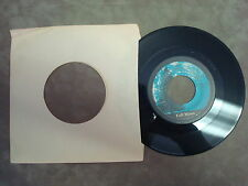 "CHICAGO- HARD TO SAY I'M SORRY/ LOVE ME TOMORROW  7"" 45 RPM"