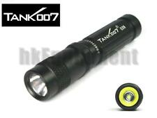 TANK007 Tank 007 E09 Cree XP-E R3 LED AAA 10440 Flashlight