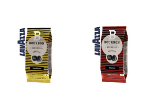 100  Lavazza Espresso Point Kaffee Kapseln BOURBON INTENSO BOURBON EQUILIBRATO