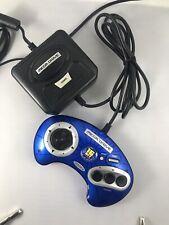 Radica Sega Mega Drive Plug & Play Console - 6 Classic Games - 2003 release