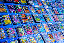 POKEMON TCG : 40 ALL RARE CARD LOT - GUARANTEED EX  GX or FULL ART CARD