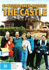 The Castle DVD AUSTRALIAN COMEDY Michael Caton BRAND NEW R4