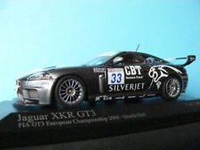 MINICHAMPS Jaguar Diecast Racing Cars