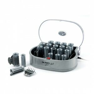 Yes Beauty Hot Hair Curling Rollers 20pcs YB-9200 Hair Setters Instant Heat