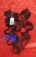 HALO HAIR CIRCLE DARK BROWN JOSE EBER EXTENSION HIGH QUALITY! 16 INCH