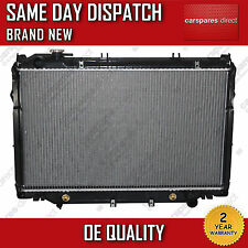 TOYOTA LAND CRUISER 80-SERIES (J8) AUTO/MANUAL RADIATOR 1990>1997 *BRAND NEW*