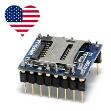 WTV020-SD audio breakout board for Arduino - Ship from AZ, USA!