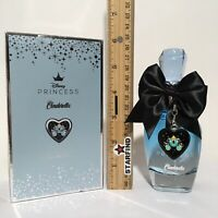 Disney Princess Cinderella Parfum Spray 3.4oz 100mL Carriage Charm Perfume NEW⭐️