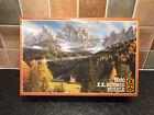 FX SCHMID Geisler Peaks Germany No. 98601.1 RARE Sealed 3000 Piece Jigsaw Puzzle