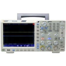 OWON XDS3202E Digital Storage Oscilloscope 200Mhz 1G 2chs Decoding Kit TFT USA