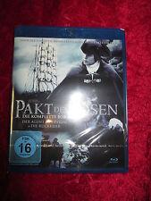 Pakt des Bösen - Die komplette Box  [Blu-ray] Neu!
