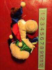 Garfield 1978 1981 Vintage Stuffed Plush Dakin Cute 80s Odie Jester