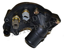 FORD OEM 01-05 Explorer Sport Trac 4.0L WATER PUMP-Housing Assembly YU3Z8A586AA