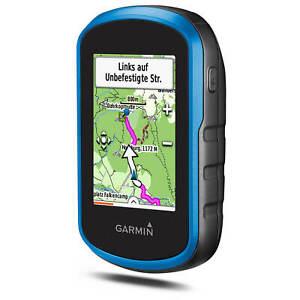 Garmin eTrex Touch 25 Handheld GPS Navigator TOPO Worldwide Maps Updates