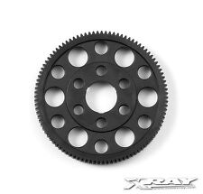 XRAY T3 T4 305784 Offset Spur Gear 84T/48 corona