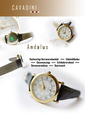 Beautiful Andalusian from the Home Cavadini Unisex Watch