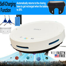 Robot Vacuum, Rumba Robotic Vacuum Cleaner Self-Charging Amazon Alexa Wi-Fi Pet