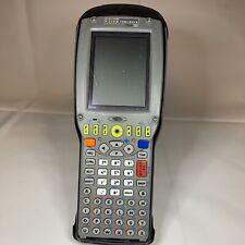 Psion Teklogix 7535 G2 Handheld Barcode Scanner