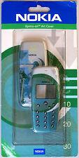 Original New Nokia 3310 3330 SKR-130 Strength Xpress-on Front Back Cover Keypad