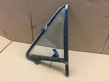 Fiat 126 72-95 FRONT LEFT NEARSIDE QUARTER WINDOW GLASS AND FRAME