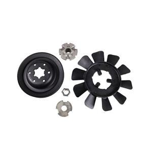 CUB CADET HG-72137 Kit Fan Pulley RZT 42 50 22 17