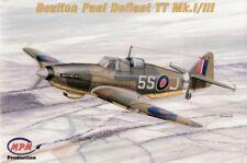 MPM 1/72 Boulton Paul Defiant TT MK. I/III # 72552