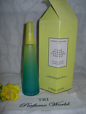 ISSEY MIYAKE L'eau d'issey Couleurs Soleil Summer Fragrance Women Spray 3.3 oz.