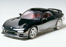 Tamiya 24116 1/24 Scale Model Sports Car Kit Efini Mazda RX7 FD-3S Type-R1