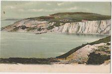 Alum Bay, Isle of Wight F.G.O. Stuart 171 Postcard B800