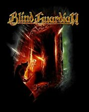 BLIND GUARDIAN cd cvr Beyond the Red Mirror DEMON TOUR Official SHIRT SMALL New
