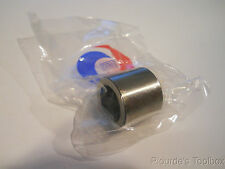 """DME Female Tapered Interlocks Mold Component, 1"""" Round by 7/8"""", FT0814"""