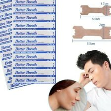 Anti-snoring Strips Easier to Breathe Right Best Way to Stop Snoring  10pcs