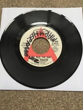 "SHANE MARTIN He Will Break Your Heart 7"" 1969 Soul Funk R&B RARE US PROMO COPY!!"