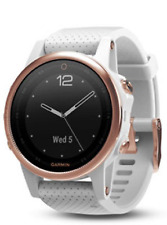 Garmin Fenix 5S Sapphire - Rose Gold in stock
