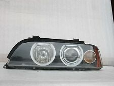01 02 03 BMW E39 2001 2002 2003 525I 520I 540I M5 OEM LEFT XENON HEADLIGHT
