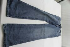 J4062 Wrangler Alaska Jeans W32 L34 Beige  Sehr gut