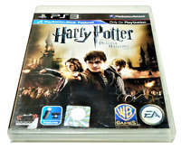 Harry Potter And The Deathly Hallows Part 2 Sony PS3 PlayStation 3