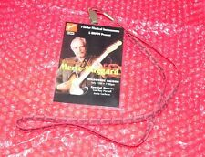 A Tribute to MERLE HAGGARD  BACKSTAGE PASS  WILDHORSE SALOON with FENDER LANYARD