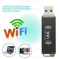 RT3070 150Mbps USB2.0 Wireless WiFi Network Receiver Card Adapter 802.11b/g/n US