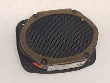 JAGUAR S-TYPE 2005 LHD REAR RIGHT SIDE DOOR SPEAKER OEM 19B171NC4R