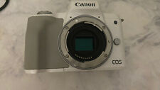 canon eos m50 mirrorless digital camera BODY ONLY