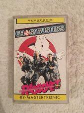 Ghostbusters - Ricochet - ZX Spectrum 48k 128k +2 Game VGC