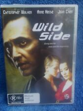 WILD SIDE,,CHRISTOPHER WALKEN,,JOAN CHEN,,ANNE HECHE DVD R R4