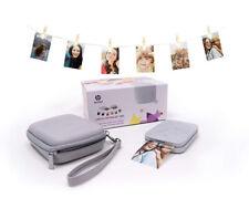 HP Sprocket Limited Edition Gift Box (Portable Fotodrucker, Etui, Lichterkette)